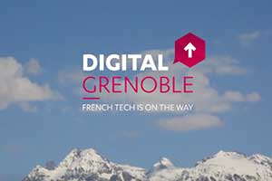 Digital Grenoble