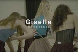 Akram Kahn : Giselle