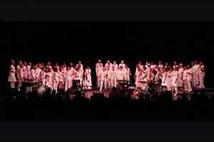 Gospel Move - Live