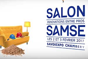 Salon SAMSE