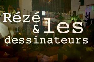 Rézé - Live
