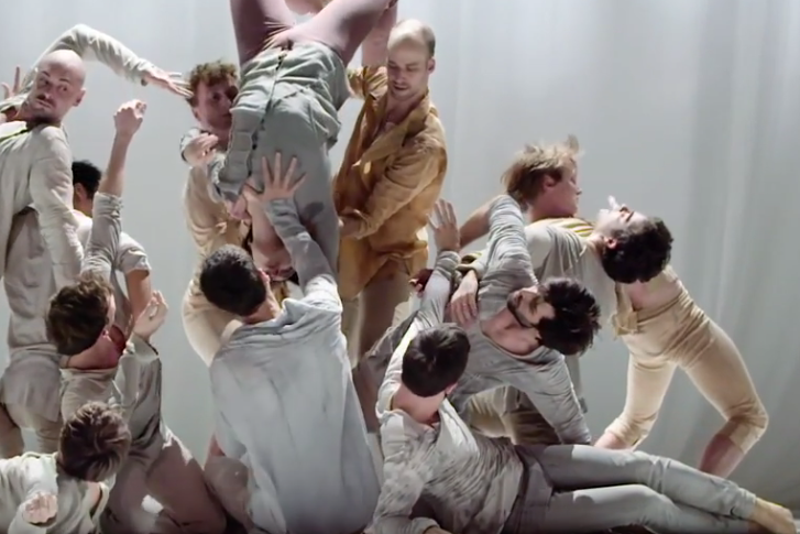 Opéra Ballet d'Anvers