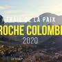 Trail de la Roche Colombe
